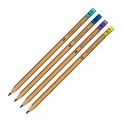 Natural FABER CASTELL...