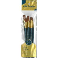KEEP SMILING brushes set of...