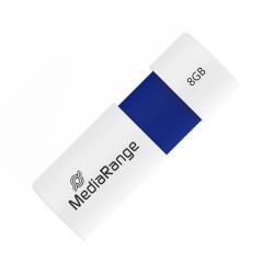 USB STICK MEDIARANGE 8GB