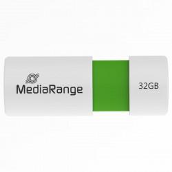 USB STICK MEDIARANGE 32GB