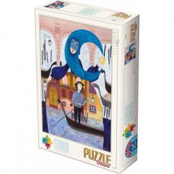 Puzzle KURTI ANDREA VENICE...