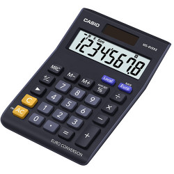 MS-8VER2 CASIO Calculator
