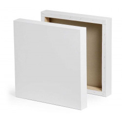 Stretched Canvas 3D 24x30cm