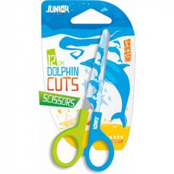 Junior Scissors 12cm