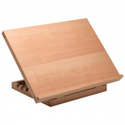 Table-analog easel 592389