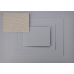 Linoleum A3 light gray...