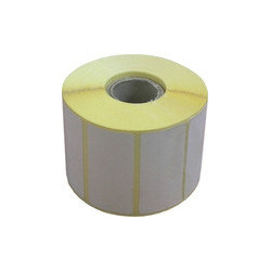 70x60mm roll sticker label