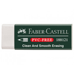 _ FABER-CASTELL DUST-FREE...