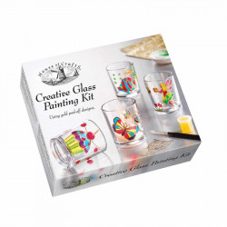 HOUSE OF CRAFTS HC600 Glass...
