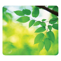 MOUSE PAD FELLOWES LEAVES...