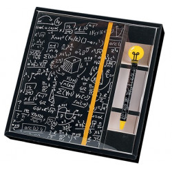 Total GIFT MATH A5 pen set...