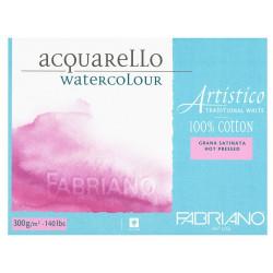 Watercolor block FABRIANO...