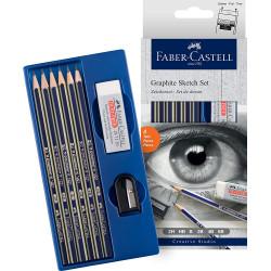 Design set FABER CASTELL...