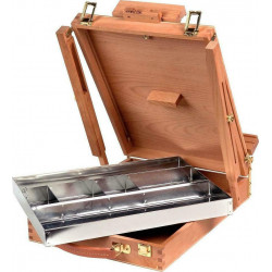Table Box-Easel TALENS...