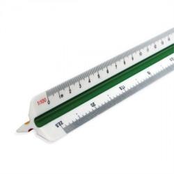 Scale meter plastic EFO...