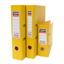Κλασέρ TYPO πλαστικό κίτρινο