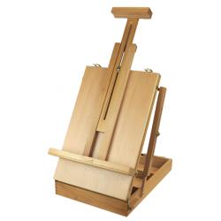 Table Easel-Box PHOENIX A50