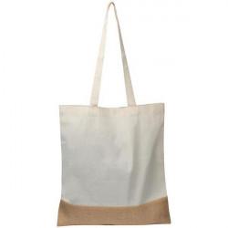 Textile bag 37x41cm with...