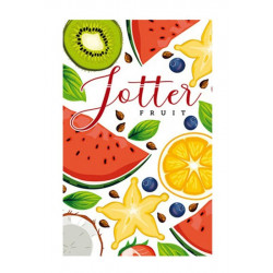 Notepad BOURGEOIS B6 JOTTER