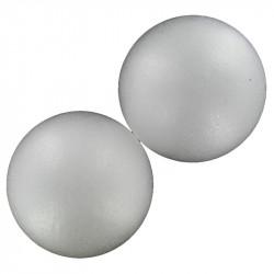 Styrofoam ball 10cm