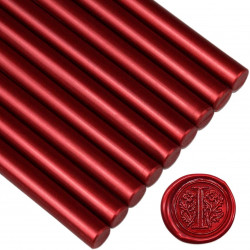 Seal Wax for Silicone Tool...