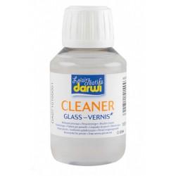 CLEANER DARWI brush cleaner