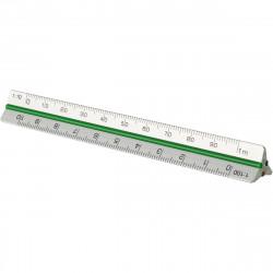 Aluminum scale meter mini...