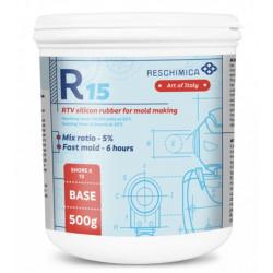 RECHIMICA R15 Silicone...