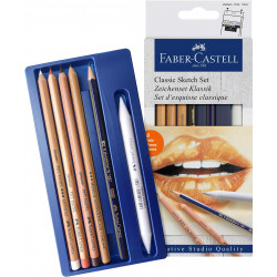CLASSIC FABER CASTELL Set...