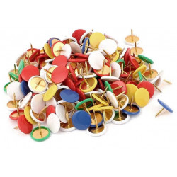 VICTORY Coloured pins, 100...