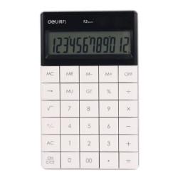 Calculator DELI 1589 WHITE