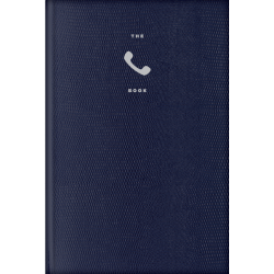 Phone book TWF 17x25 EXECUTIVE