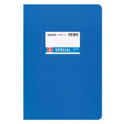 Blue 20-leaf NOTEBOOK...