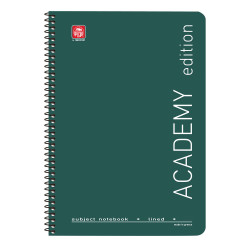 A4 Academy 5 Sublects...