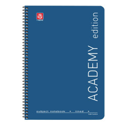 A4 Academy 2 Sublects...