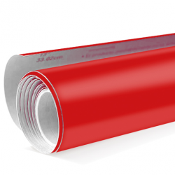 Sticky roll Coloured red...