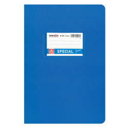 Notebook with large frame...