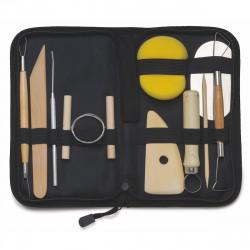 Ceramic tools 539022 set of...