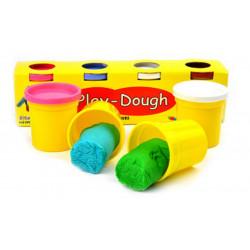 Πλαστοζυμαράκια PLAY-DOUGH...