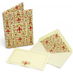 Greeting cards KARTOS...