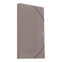 File box A4 plastic 5cm