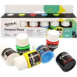 Colors for porcelain MONT...
