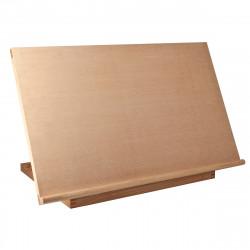 Easel table-lectern 48x76cm