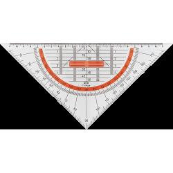 ARISTO geodesic triangle 25cm
