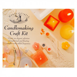 Creating candles for...