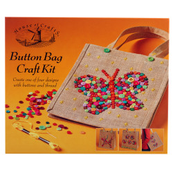 Create a bag with BUTTONS...