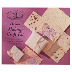 Paper creation HOUSE OF CRAFTS