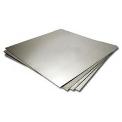 Φύλλο αλουμινίου 30x40cm πάχους 0,20mm