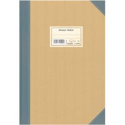 Member Register Book 544a