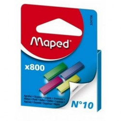 Wires MAPED No10 COLOR